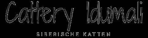 Cattery Idumali Logo